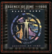 Image of Absence of Time CD