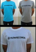 Image of Flow Logo T-Shirt