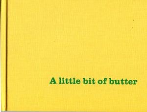 Image of A Little Bit of Butter