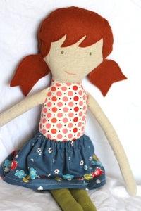 Image of Greta