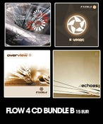 Image of Flow Four Cd Bundle B