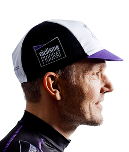 Image of Classic cycling cap