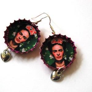 Image of Frida Roses