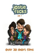 Image of Jostie Flicks Vol.1 DVD