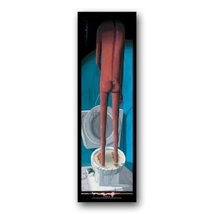 Image of PEET MASSÉ<BR>Le Cercle de la Consommation<BR> (Poster)
