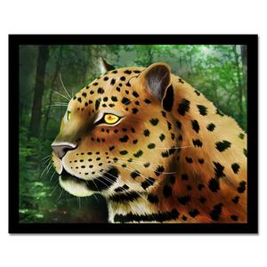 Image of Amur Leopard