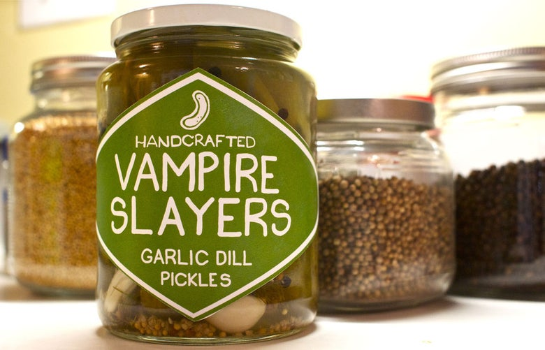 Image of Vampire Slayers