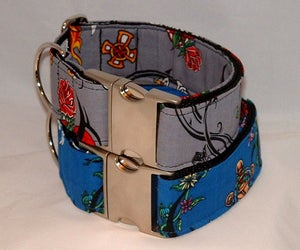 Image of Tattoo - Dog Collar in the category  on Uncommon Paws.