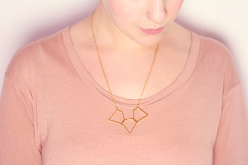 Image of Trilogy Necklace