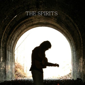 Image of The Spirits CD