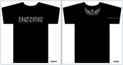 "Image of Ascension-Wings ""T-shirt"""