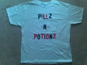 Image of PillZ N PotionZ T-Shirts