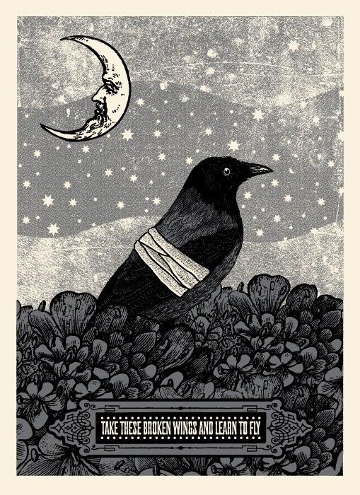 Image of Blackbird