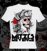 "Image of ""Gypsy Skull"" T-Shirt"