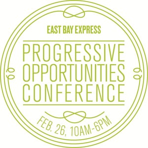 Image of General Admission- Progressive Opportunities Conference Admission