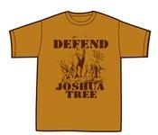 Image of Defend Joshua Tree (Coyote) - Men's