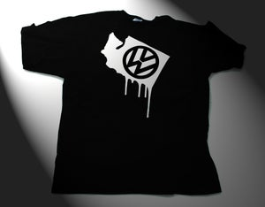 Image of WA VW Tee