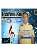 Image of Bruce Paterika Gase Volume 3 - NEW