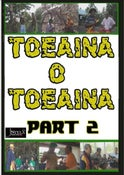 Image of TOEAINA O TOEAINA PART 2 - NEW