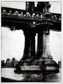 Image of Manhattan Bridge