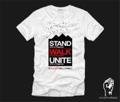 Image of Stand, Walk, Unite