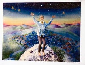 Image of El Profeta