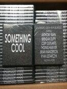 Image of SOMETHING COOL DVD
