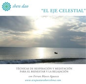 "Image of ""El Eje Celestial"" - Meditación Audio CD - Con Ferran Blasco"