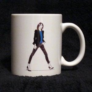 Image of I Want To Be An Alt Mug