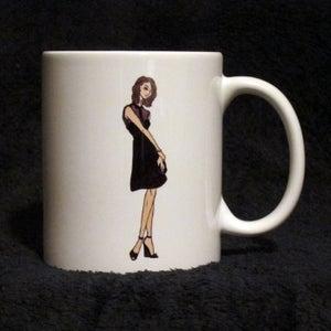 Image of I Want To Be A Coppola Mug
