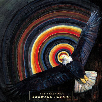 Image of The Sidekicks - Awkward Breeds LP