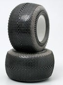"""Image of Pro-line Hole Shot T 2.2"""" M3 (Soft) Off-Road Truck Rear Tires"""