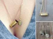 9MM locket