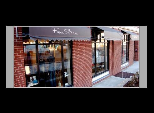 Image of Wes J Featured @ Four Starrs Boutique
