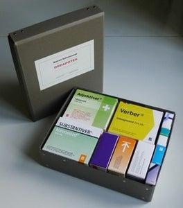 Image of Ordapotek box (dansk)
