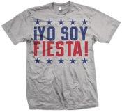 Image of Yo Soy Fiesta!