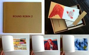 Image of ROUND ROBIN 2