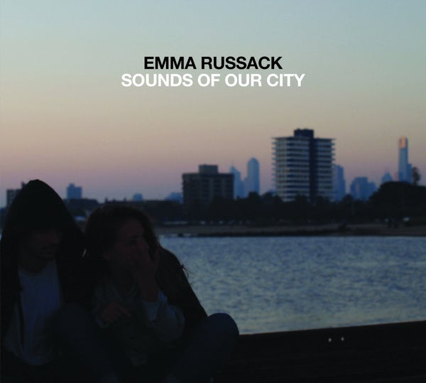 """Image of Emma Russack """"Sounds Of Our City"""""""