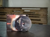 "Image of ""Darkling, I Listen"" EP on CD"