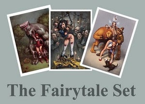 Image of The Fairytale Set