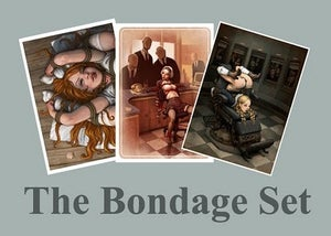 Image of The Bondage Set