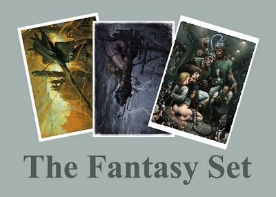 Image of The Fantasy Set