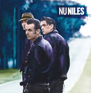 "Image of Nu Niles, ""Nu Niles"" CD"