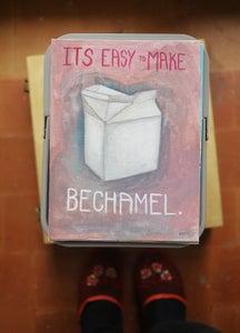Image of Bechamel Mucho