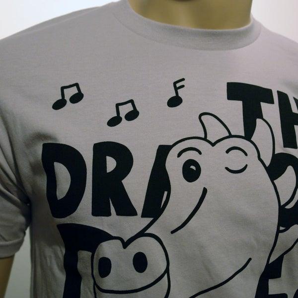 Dragon Does Shirt - Sick Animation Shop