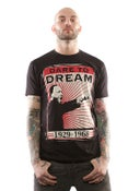 Image of BHG Dr. Martin Luther King, Jr. Crew T-Shirt