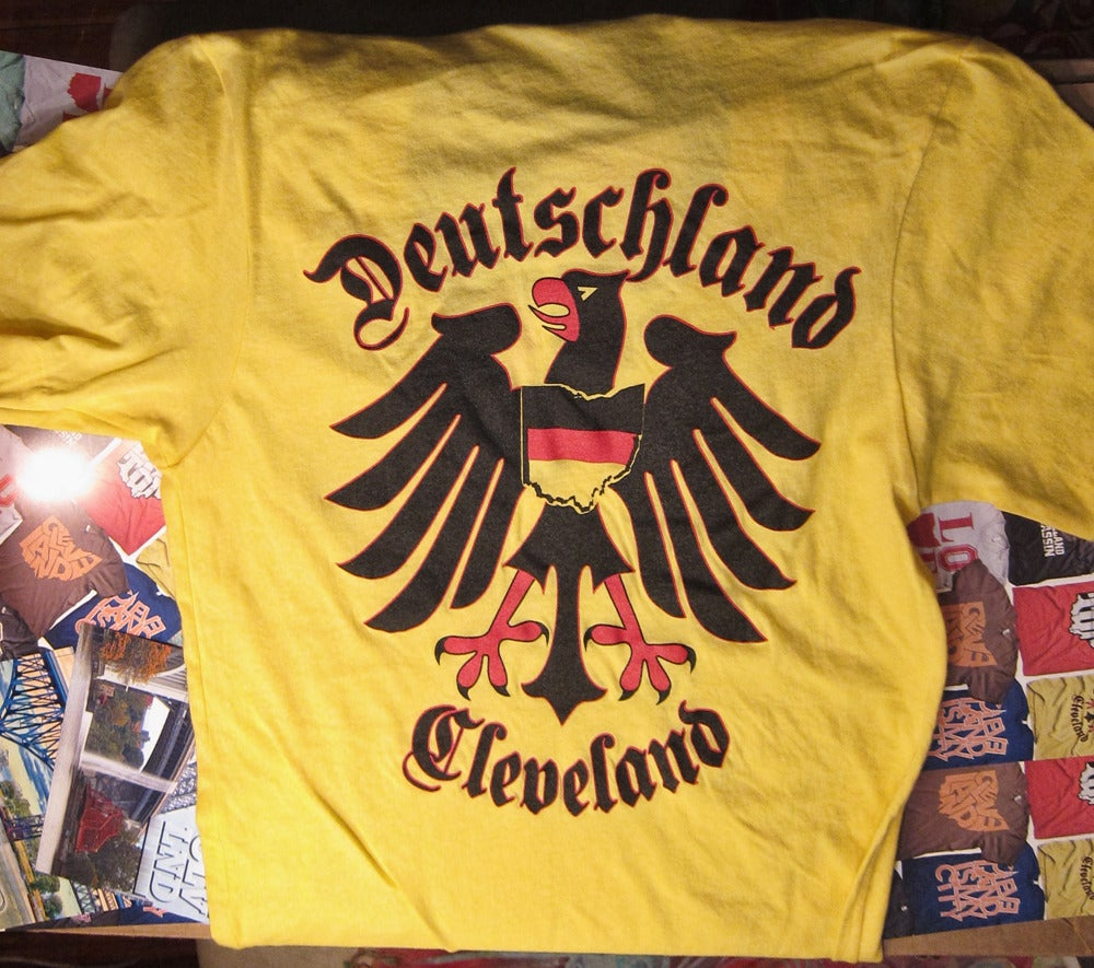 Image of Deutsches Cleveland