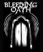 Image of Bleeding Oath Debut EP [CD]