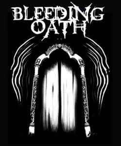 Image of Bleeding Oath Debut EP [CD]