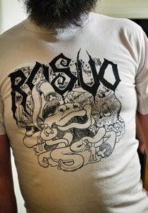 Image of t-shirt A Sad Animal